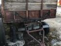 Remorca agricolă U445 3000x1900m