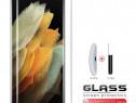 Folie Sticla Ultraviolet Curbata Samsung S21 S21+ S21 Ultra