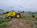 Buldoexcavator 7.5 T import Italia