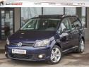 Volkswagen touran panoramic parcare automata