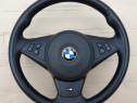 Volan BMW M BMW 5 E60 E61 , 6 E63 , complet original BMW