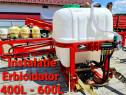 Instalatie Erbicidator 400Litri rampa 12m cardan