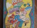 Poezii pentru mici si parinti si bunici - Ion Serebreanu