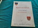 Transilvania* stampe din colecțiunea g. olszewski/ ediție in