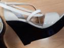 Sandale din piele superbe