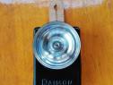 Lanterna germana militara Daimon 412 din 1937 ca noua
