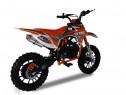MotoCross FirstBike Kids DB 706 49cc
