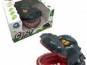 Jucarie aligator funny muscator cu dinti jucarie funny copii