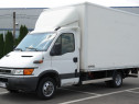 Iveco Daily 35c13 CU LIFT - an 2004, 2.8 (Diesel)