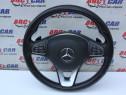 Volan din piele Mercedes CLA-Class C177 A0014609503