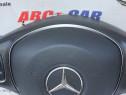 Airbag volan Mercedes GLA-Class C117 2013-2019 307899610-AC