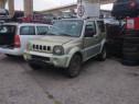 Dezmembrez Suzuki Jimny 1.3 4WD