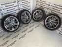 """Jante originale BMW E90 Style 193 18"""" pachet M in 2 latimi"""