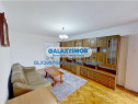 Inchiriez apartament cu 2 camere ultracentral mobilat #537;i