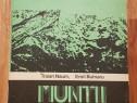Muntii Caliman de Traian Naum, Emil Butnaru Contine harta