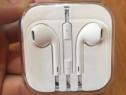 Casti si cablu originale Apple Iphone 6s