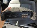 Amplificator auto ALPINE-monstru 4 x 550W