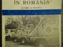 Automobilul in romania istorie si tehnica ioan tatar