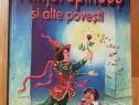 Printul Spiridus si alte povestiri de Contesa D'Aulnoy
