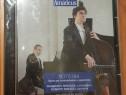 CD Giovanni Bottesini - Opere Per Contrabbasso E Pianoforte