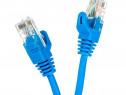 Cablu patch prelungitor internet UTP cu mufe diferite dimens