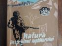 Natura in sprijinul luptatorului / R3P4S