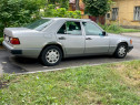 Mercedes W124 E200 benzina manual an.1993 Proprietar