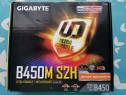 Placa baza Gigabyte B450M SH2 AM4/DDR4/M.2 socket AM4