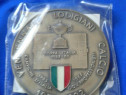 Medalie Campionatul italian de fotbal