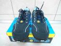 Pantofi de protectie, ROCK S1P ESD, marimea 43 din piele
