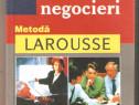 Engleza pentru negocieri-metoda larousse