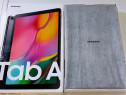 Tableta SAMSUNG Galaxy Tab A(2019) T515, 10.1 inch, Wi-Fi+4G