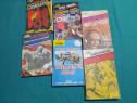 Lot 6 cărți sven hassel/ diverse titluri/1992