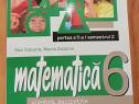 Matematica - algebra, geometrie clasa a VI de Dan Zaharia 1