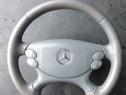 Volan+ airbag Mercedes clk w209 / w211 facelift