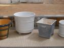 Vase ceramice (Vase decorative/ Ghivece/Vaze/Portelan)