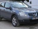 Nissan Qashqai - an 2008, 2.0 Dci (Diesel)