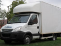 Iveco Daily 35c15 Cu Lift - an 2007, 3.0 Hpi (Diesel)