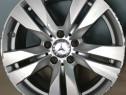 Jante Mercedes, 5x112 R17, E Class (W212, W213, W211), C Cla