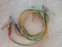 Cabluri auto pornire