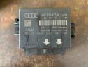 Modul senzori parcare Audi cod 4H0919475H/4H0919475C