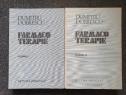 FARMACOTERAPIE PRACTICA - Dumitru Dobrescu (2 volume)