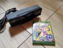 Kinect original Xbox One & stand TV + joc Just Dance