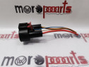 Mufa conector electroventilatoare Volkswagen Golf 6 (AJ5)