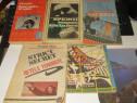 Lot 5 carti Spionaj din Literatura Romana si Mondiala