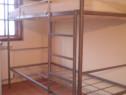 Paturi metalice etajate/suprapuse-model BEL 8