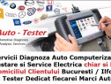 Diagnoza LEXUS Testare Auto Service Electrica la Domiciliu