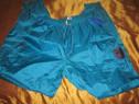 Pantaloni fas albastru