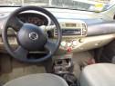 Scaune+banchete Nissan Micra 1,4 an 2005