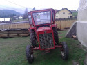Tractor international 276